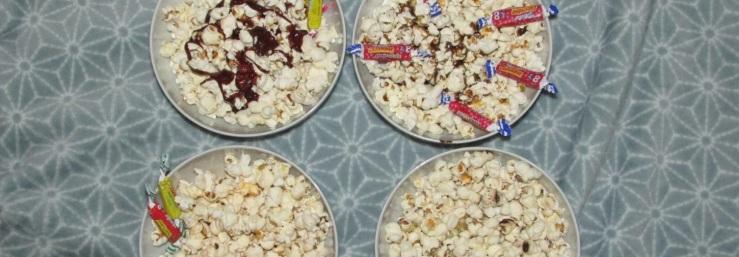 popcorne
