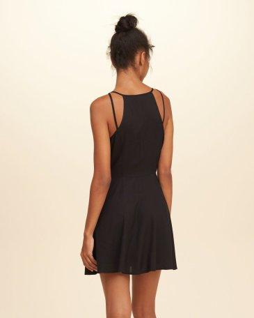 robe noir 2