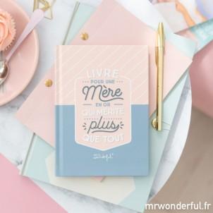 livre monsieurs wonderful