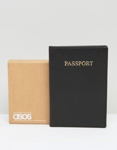 etui passeport asos