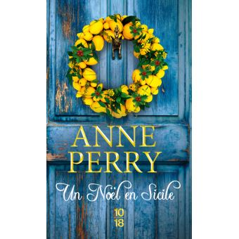 livre anne perry