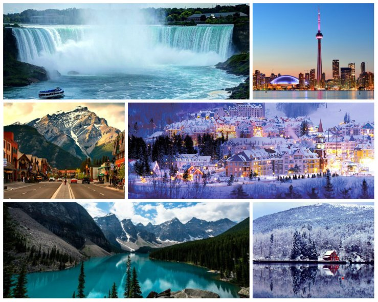 collage Canada